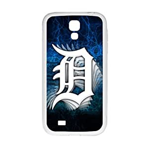 Malcolm Detroit Tigers Cell Phone Case for Samsung Galaxy S4
