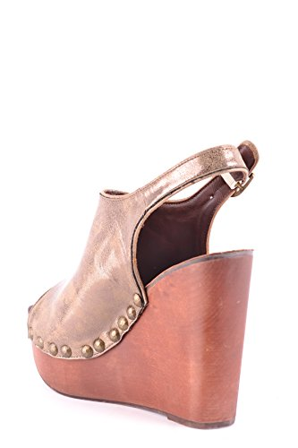 Bronce Campbell Sandalias Cuero Mujer Jeffrey MCBI163040O dtxYwqZx0