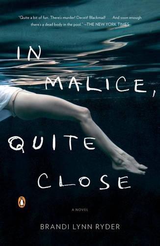 In Malice, Quite Close: A Novel PDF