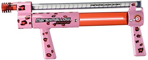 Cheatah Marshmallow (Marshmallow Gun Shooter Toy)