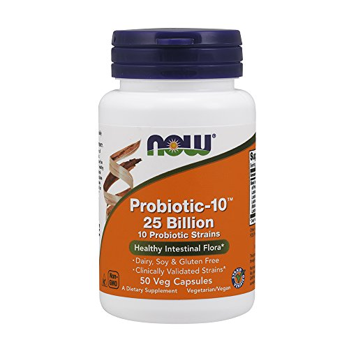 Probiotic capsules review