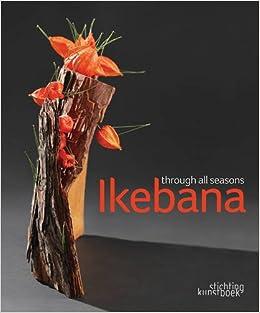 Book Ikebana Through All Seasons