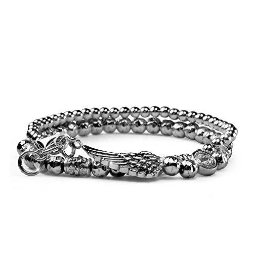 Nike Maria Cristina Sterling Bracelet