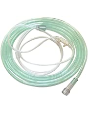 10-Pack Westmed #0556 Adult Cannula with 7' Kink Resistant Tubing