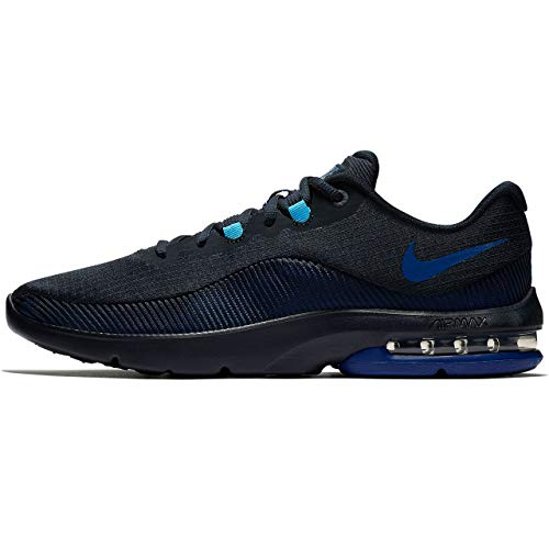 Multicolore Obsidian Hero Basses Homme Advantage Max 401 2 Nike Blue Sneakers Air Blue Gym Dark wxO0qwzB