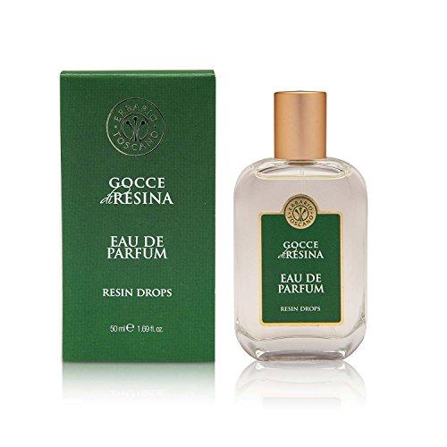 ERBARIO TOSCANO Resin Drops Eau de Parfum 50 ml by ERBARIO TOSCANO