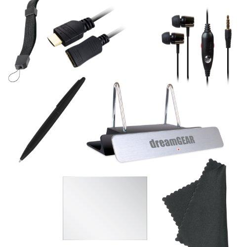 Wii U 7 1 Starter Kit