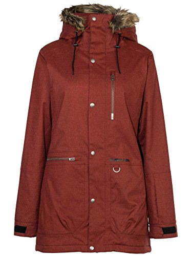 Armada Lynx Insulated Jacket - Women's Port, S