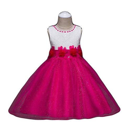 Rose Easter Dress - 7
