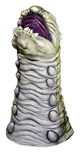 Trick or Treat Studios Mens Death Studios Collection Maggot Arm Puppet for Halloween
