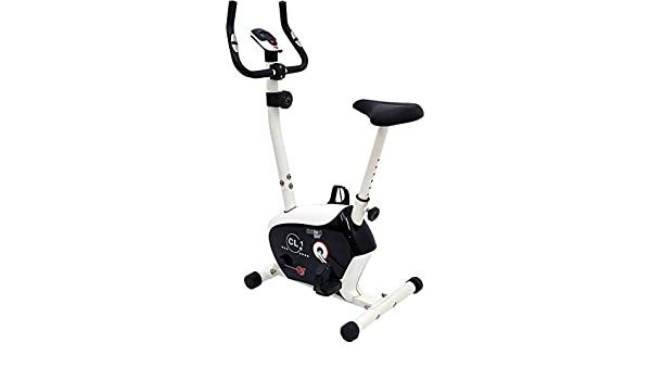 Christopeit Cl de 1 - Bicicleta estática, Color Blanco, One Size ...