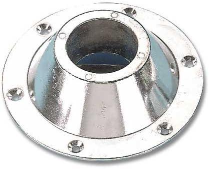 Soporte de aluminio para tubo pata de mesa, de 60 mm, para barco ...