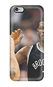 Best brooklyn nets nba basketball (32) NBA Sports & Colleges colorful iPhone 6 Plus cases 4515498K285696844