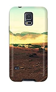 Slim New Design Hard Case For Galaxy S5 Case Cover - YPASUFg5889TqAIF