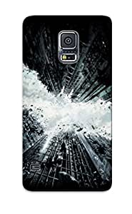 Chistmas' Gift - Cute Appearance Cover/ AdPCPON5729DUbCX The Dark Knight Rises Case For Galaxy S5