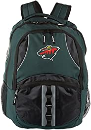 NHL Unisex Captain Backpack