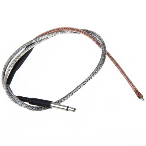 - Bendable Piezo Cable Undersaddle Pickup For Acoustic Guitar - Worldwide