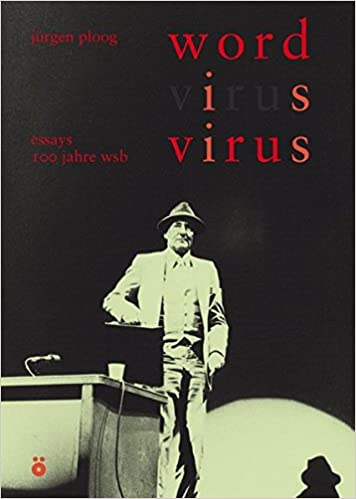 Word is Virus: Essays. 100 Jahre William S. Burroughs: Amazon.de ...