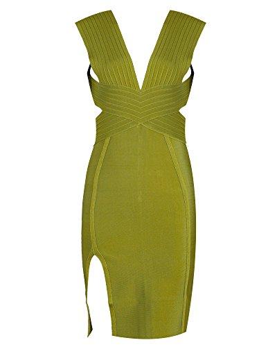 gorgeous bandage dresses - 8