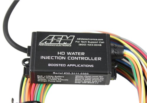 AEM 30-3111 50-State Water Injection Kit for Turbo Diesel Engines by AEM (Image #1)