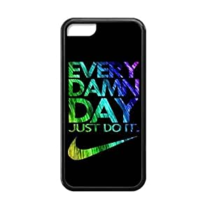 Dranzer Stock? iPhone 4 4s Case Phone Cover Every Damn Day Just Do It