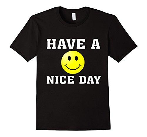 Nice Day T-shirt - 5