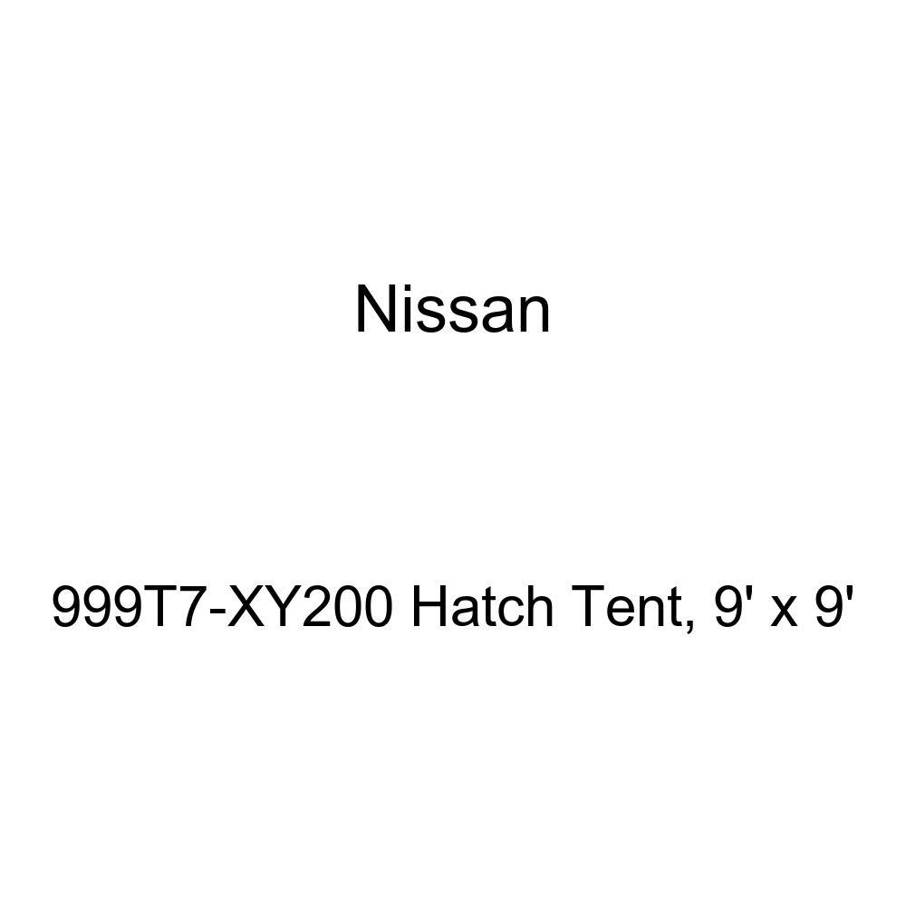 Nissan Genuine 999T7-XY200 Hatch Tent 9 x 9 9/' x 9/'