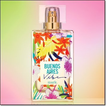 Buenos Aires Vibe Instant Vacation Eau De Toilette Spray Per