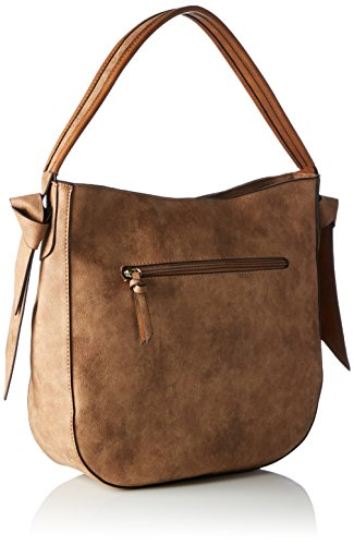 Cognac Brown Women's Gabor Shoulder Gabor Elena Bag 22 Elena g0aq7