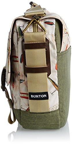 Burton Bolso bandolera, multicolor - fishing lures, 11002102201_fishing lures_55