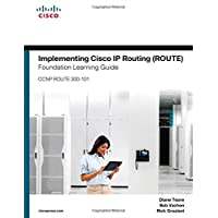 Implementing Cisco Ip Routing Route Foundation Learning Guide: Ccnp Route 300-101