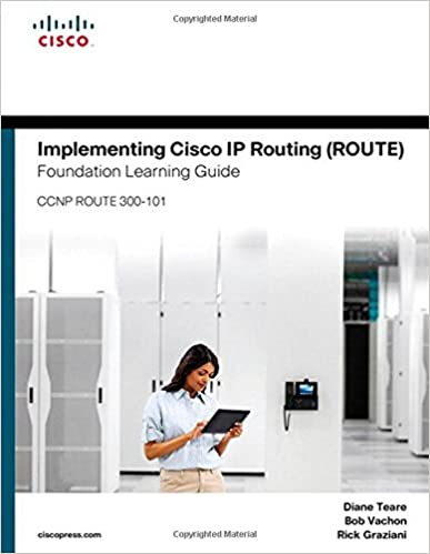 Free [download] pdf implementing cisco ip routing (route) foundation ….
