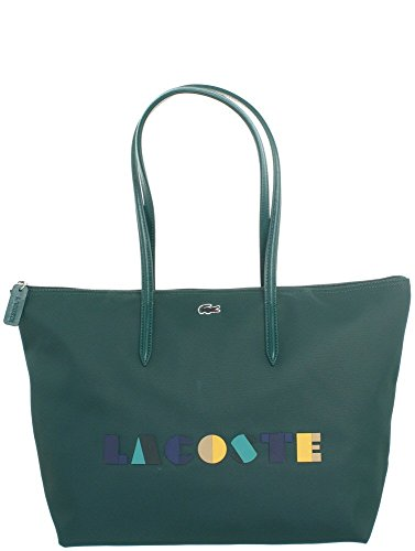 Color Large Pine Sac Shopping Block Ponderosa Vert Lacoste xZ4a6Rpnw
