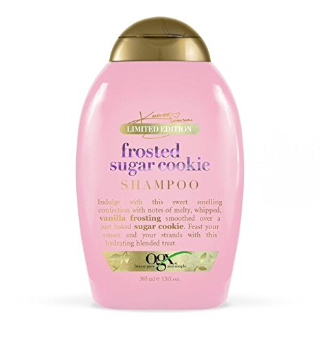 okie Shampoo 13 oz (Frosted Sugar Cookies)