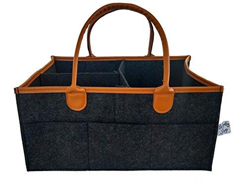 Diaper Bag Storage - 6