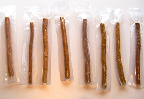 Price comparison product image 12 Miswak Tooth Stick Toothbrush Tradtional Sewak Arabic Mouth New Dozen