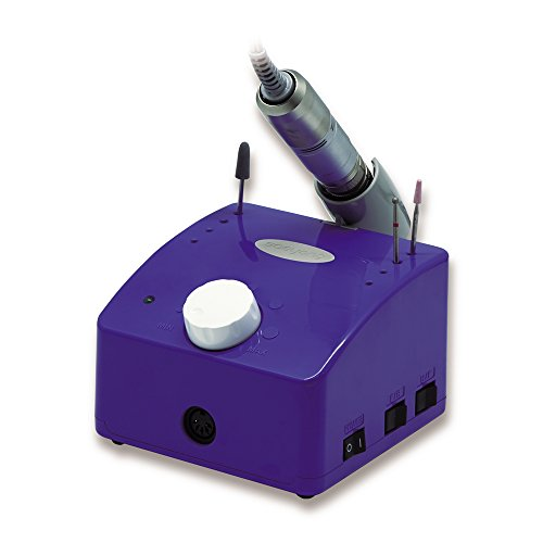 Marathon K35 Cube Nail Drill Machine, Blue by Marathon