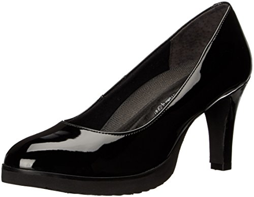 Cradles Dress Black Pump Women's Tiger Walking qdtwvnHAq