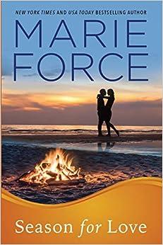 Season For Love por Marie Force