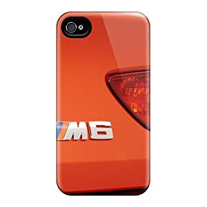Top Quality Protection Bmw M5C Case Cover For Iphone 4/4s