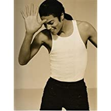 Michael Jackson 24X36 New Printed Poster Rare #TNW321637