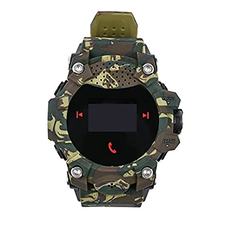 Amazon.com: plusmore Deportes Reloj SmartWatch bws-518 ...