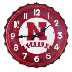 Nebraska Clock - 3