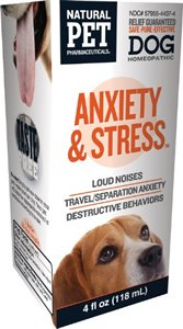 (DOG)ANXIETY & STRESS