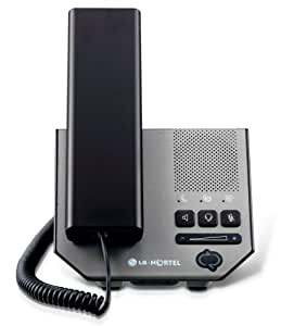 Nortel LG- USB Phone 8501 - Teléfono (USB, 1,1 kg, Windows XP, Vista., Microsoft Office Communicator 2007.)