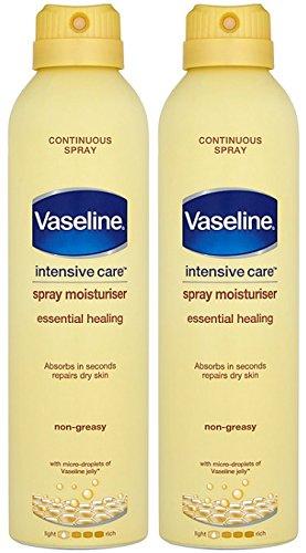vaseline spray and go sverige