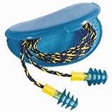Tools & Hardware : 3-Pair RTSFUS30HP - Howard Leight Fusion Multiple-Use Earplug