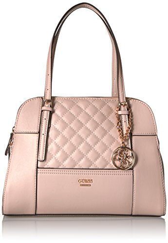 GUESS Huntley Cali Satchel, Blush by GUESS