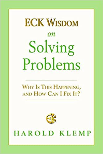 Book ECK Wisdom on Solving Problems