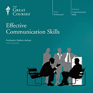Effective Communication Skills Vortrag